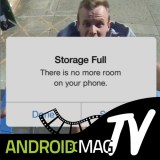 Video: Werbespot für Google Fotos zeigt auf witzige Weise, wieso wir so viel Speicher brauchen