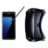 Galaxy Note7 Vorbestellung: europaweit überraschend große Nachfrage