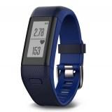 Technik: Garmin Vivosmart HR+ – die Uhr die alles misst!