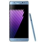 Samsung bringt Update zum Galaxy Note7 und startet am 19. 9. ein Austauschprogramm