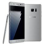 Samsung Galaxy Note 7 im Test