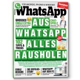 WhatsApp Magazin Nr. 1