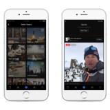"""Große Werbekampagne für Video-Streaming-Funktion """"Facebook Live"""""""
