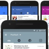Facebook und Instagram vereint fürs Business