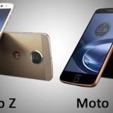 Android 7.0 kommt für Moto Z und Moto Z Force