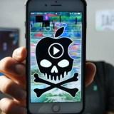 Fünfsekündiges Video bringt iPhones zum Absturz