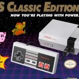 NES Classic Edition: Neuauflage der Kultkonsole in Minuten ausverkauft