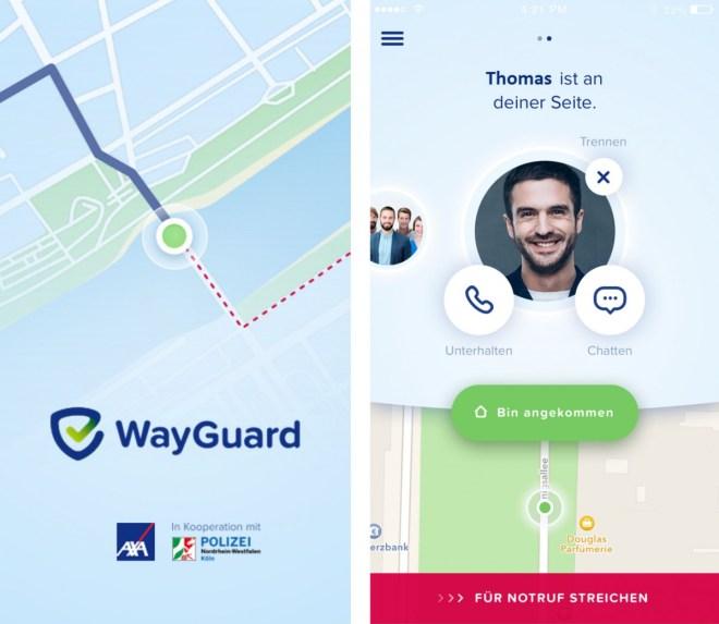 wayguard