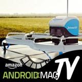 Live: Erste Blitzlieferung per Drohne mit Amazon Prime Air