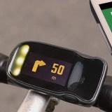 Haiku: Fahrradcomputer mit Smartphone-Anbindung und Gestensteuerung