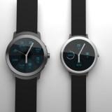 Google bestätigt den Launch von zwei neuen Android Wear Watches