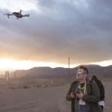Epson mit VR-Hardware für rundum Drohnen-Erlebnis