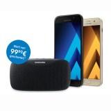 Galaxy A5 und A3: Die Verkaufszahlen dieser Smartphones überraschen Samsung