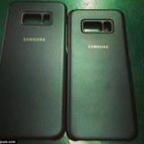 Samsung Galaxy S8 soll einen Fingerabdruck-Sensor und einen Bixby-Button erhalten