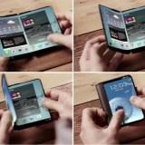 Bringt Samsung ein faltbares Smartphone zum MWC?