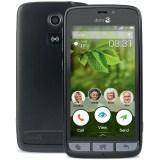 Technik: Wir haben das Smartphone Doro 8031 gecheckt!