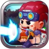 App-Review: Metal Shooter: Run and Gun