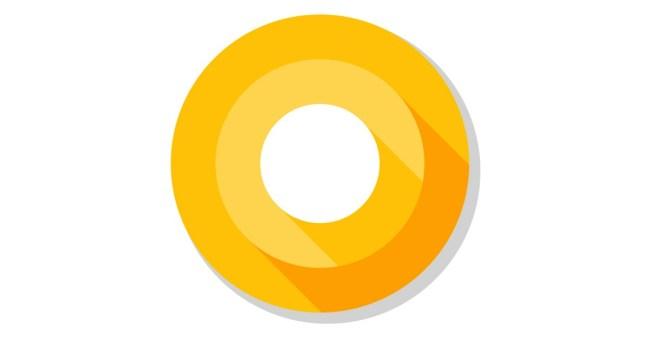 Das neue Android-Logo (Bild: Google)