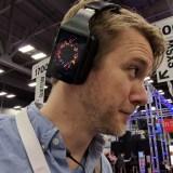 Vinci: Schlauer Kopfhöher mit Android und Touchscreen
