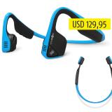 Technik: Die coolen Kopfhörer Aftershokz Trekz Titanium