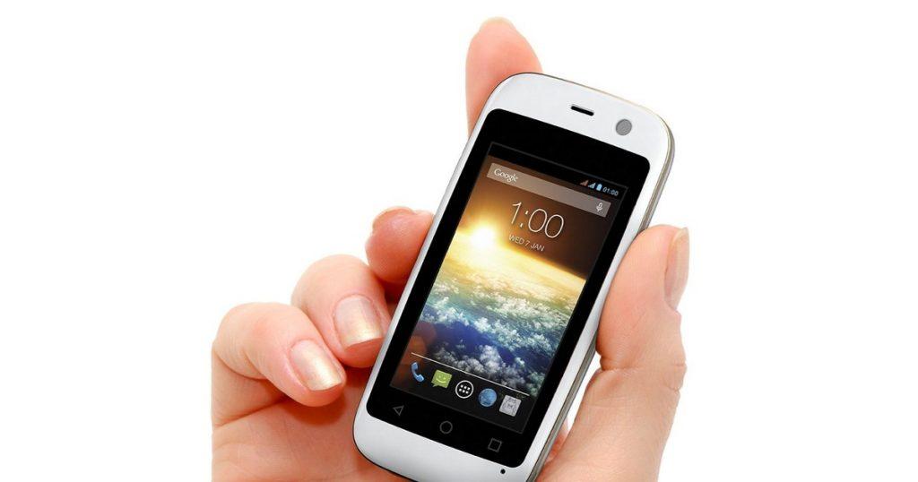 Der Smartphone