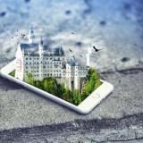 Virtual Reality auf Android – wie entwickelt sich der Markt?