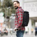 Artwizz Eco BackPack – Der 2-in-1-Allrounder für unterwegs