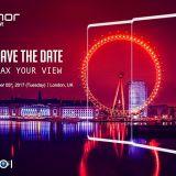 Honor: Was wir über das neue Top-Phone bereits wissen