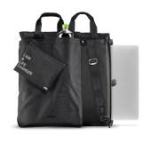 Artwizz Eco BackPack: Praktischer Rucksack aus recycelten Flaschen