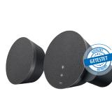 Logitech MX Sound, das Bluetooth-Lautsprecher-Duo