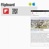 Die beste Nachrichten-App 2017 – Flipboard