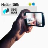 Die beste Newcomer-App 2017 – Motion Stills