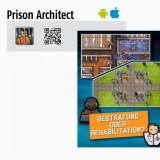 Das innovativste Spiel 2017- Prison Architect