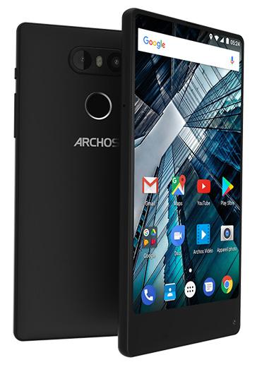 Das Archos 55S Quelle: Archos
