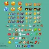Die neuen Emojis für 2018 sind bekannt gegeben