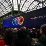 Huawei präsentiert die P20-Serie