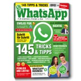 WhatsApp Magazin 1/2018