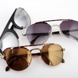 """Nie den Durchblick verlieren: Trendige """"Red Carpet""""-Sonnenbrillen für die heiße Jahreszeit"""