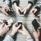 Smartphone-Umsatz rückläufig – Wie reagieren die Hersteller?