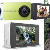 GoPro-Konkurrent: YI Lite Action Camera
