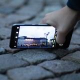 Huawei und Leica: Wie die markante Linse den Weg ins Smartphone fand