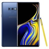 Im Test: Samsung Galaxy Note 9