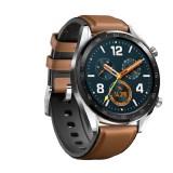 Huawei Watch GT: Die neueste Smartwatch des chinesischen Elektronik-Riesen