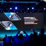 Huawei Mate X: Huawei zeigt klappbares Smartphone für 2.300 Euro