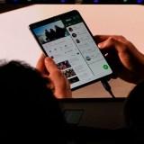 Samsung Galaxy Fold: Das Falt-Handy kommt im Mai auf den Markt