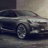 """Byton CAr Das chinesische Start-up will die Art und Weise, wie wir Fahrzeuge kaufen, revolutionieren. Das E-Auto kennt alle Tricks, ist per Sprache bedienbar und soll generell einem Smartphone ähneln. Angedacht ist eine Art Car-Sharing-Konzept, zu kaufen wird es das """"M-Byte"""", das erste Modell des Herstellers, auch geben - gegen Ende 2019. Kostenpunkt: 40.000 Euro."""