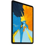 Schicker Neuling: iPad Pro (2018)