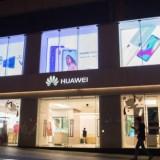 Erster Huawei-Flagship-Store Europas eröffnet in Wien