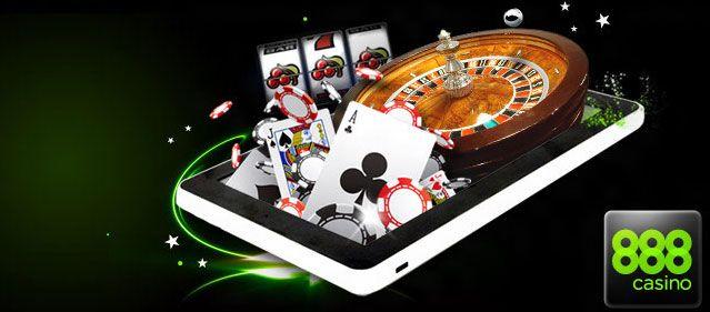 Bild: 888 Casino