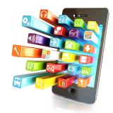 Worauf sollte im Umgang mit Apps geachtet werden?